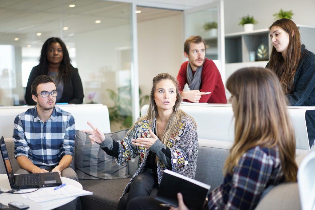 Communiquer en réunion